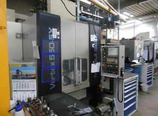 Mitsui Seiki Vertex 550-5X P210804090