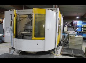 Centro de mecanizado horizontal Deckel Maho DMC 80 H