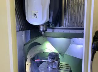 Deckel Maho DMU 40 Evo P210804096