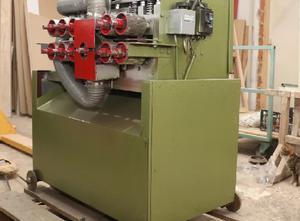 Machine à bois CN - KaeN Line Toothpick production line
