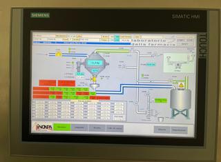 INOXPA MBC-950L P210805005