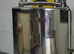 MF MF-F250 Behalter