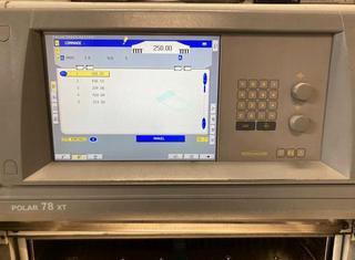 Polar- Mohr 78 XT P210805014