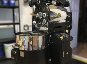 Tostador de café Toper TKMSX-10