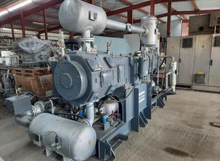 Atlas Copco P180-50 CE HP P210805040