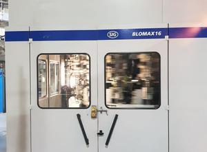 Vyfukovací stroj SIG Blomax 16 gen III