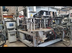 Vyfukovací stroj Sidel SBO 12 series