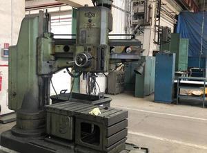 Radial drilling machine MAS VR 4 A