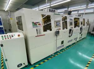 Meřící stroj Toray FS-1000