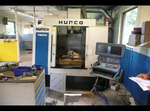 Obráběcí centrum - vertikální HURCO VMX 24