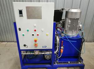 Potravinářský stroj HP System no