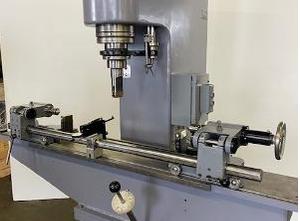Eteil RP25 Straightening machine