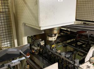 Galdabini PAS 2000/12 Straightening machine