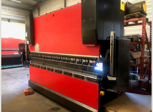 Amada HFT 100-3L Press brake cnc/nc