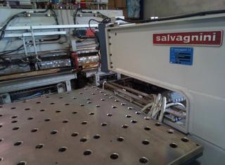 Salvagnini P4 --2112 P210806064