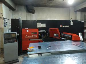 Amada Europe 255 CNC Punch Press