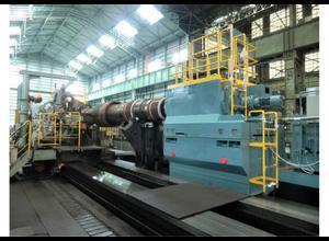 Karats D1750-20 Drehmaschine CNC