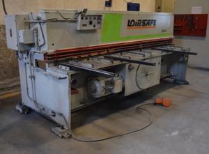 LoireSafe CHVt-63 / CHP-631 hydraulic shear