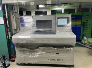 Zhengye Technology ASIDA-JG18 Станок для селективной пайки