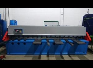 Hydraulické nůžky / gilotiny Axial 4000x6mm