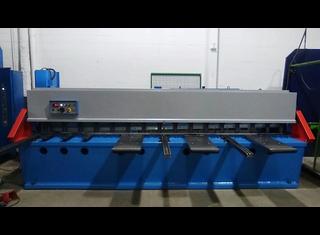 Axial 4000x6mm P210806116