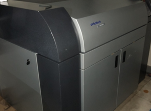 Orbotech LP-9 tmHS PCB machine