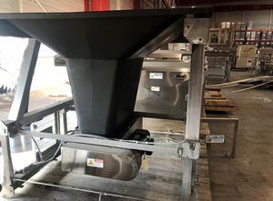 ABI Bagel Линия для производства хлеба