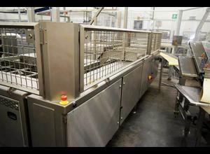 Ligne de production de croissants / biscuits Masdac Manju
