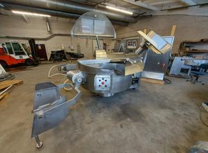 Seydelmann K 324 VA Bowl Cutter