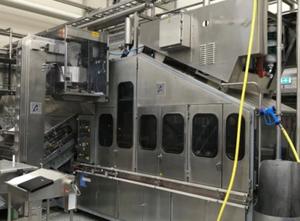 Maszyna pakująca Tetra Pak Rex TR7 ESL