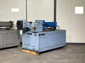 MOHR MOHRTEK MEP 120T Extrusion press