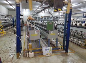 Maszyna tekstylna Corghi KTF / RW-MF
