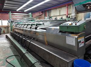 ICHINOSE RSX-70 Rotary textile printer