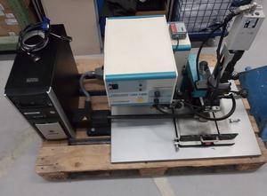 Stroj pro testování a opravu FINETECH FINEPLACER CRS 7.MD