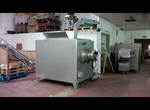 Et kıyma makinesi Wolfking C400 Uni
