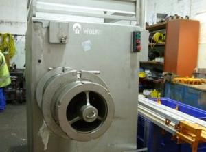 Et kıyma makinesi Wolfking C200