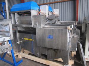 KM Fish Machinery Kronborg Mark 5 Шкуросъёмная машина