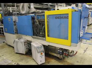 Demag Ergotech 100-430 Injection moulding machine