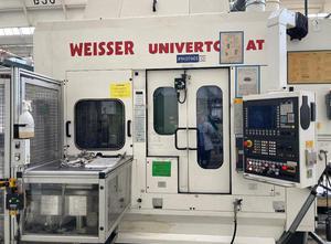 Weisser UNIVERTOR AT 90 R cnc lathe