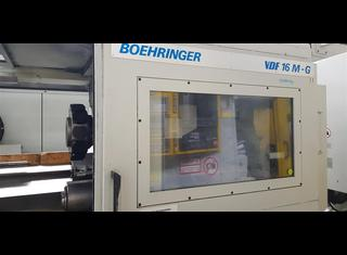 Boehringer 16M4 P210809050