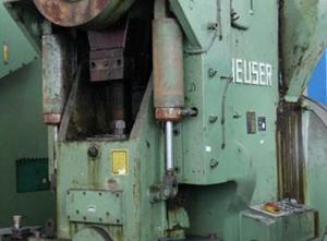Prensa excéntrica Heuser EPD 230 t