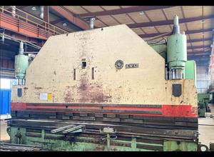 Prasa krawędziowa Jelšingrad 6000 mm x 300 t