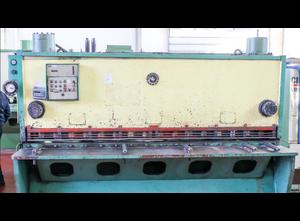 Jelšingrad MVCS 3100x13 mm Ножницы с ЧПУ