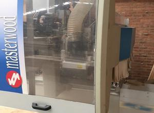 Masterwood Project 310 V24L Wood CNC machining centre