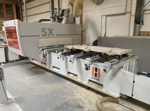 Holzher 7125 K Wood CNC machining centre