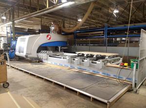 Masterwood Project 5 H L Wood CNC machining centre