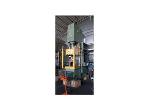 CAVENAGHI E RIDOLFI CR UMV 170T Swan neck hydraulic press