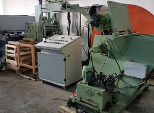 HEILBRONN 0.50-5.00x310 mm Выпрямитель