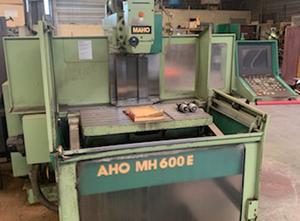 Fresatrice universale Deckel Maho MH600E