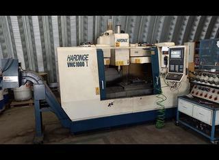 Hardinge VMC1000II P210811046